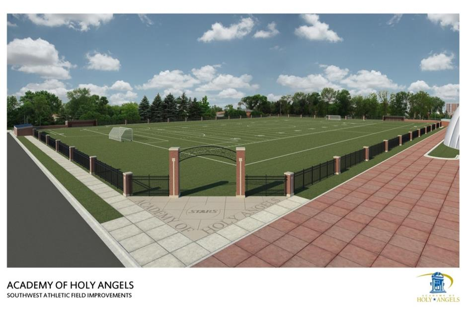 AHA Receives City Approval for New Sports Facility