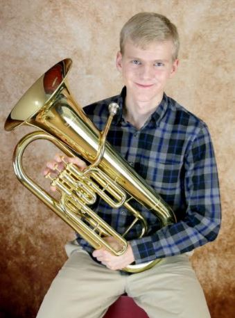 Patrick Dysart to Play in Macy's Thanksgiving Day Parade