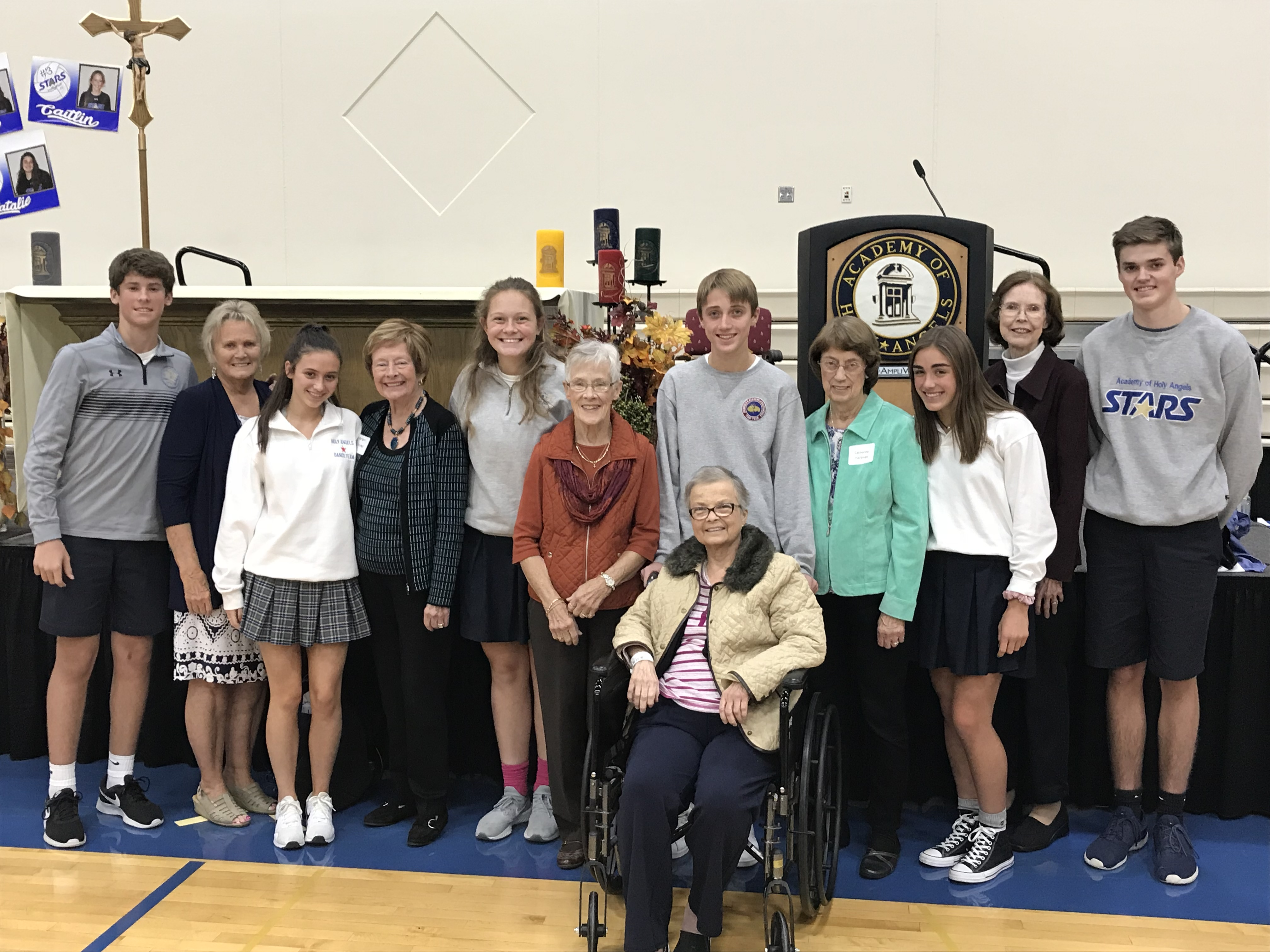 2018 Grandparents & Special Friends Day