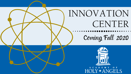 Holy Angels Announces New Innovation Center