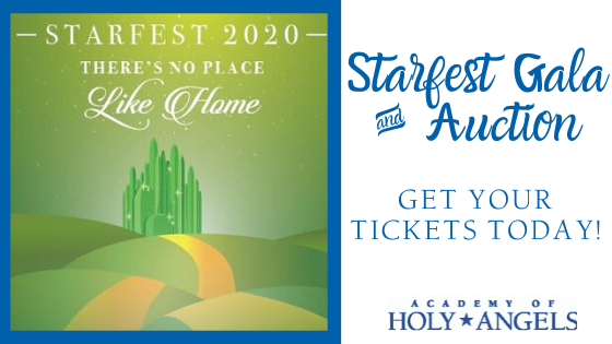 Starfest Auction: Tickets now available!