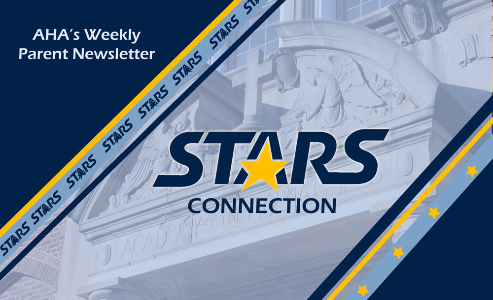 STARS Connection - Week of January 21, 2019